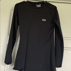 Under Armour Sweaters - UA fitted compression